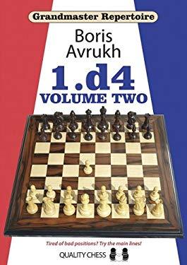 Grandmaster Repertoire 2: 1.d4 VOL. 2 9781906552336