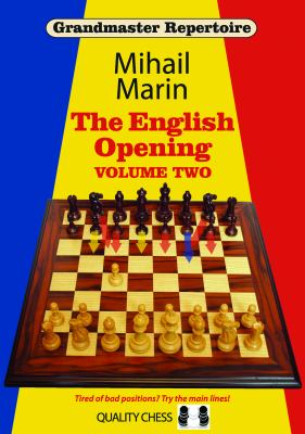 Grandmaster Repertoire 4: The English Opening Vol. 2 9781906552381