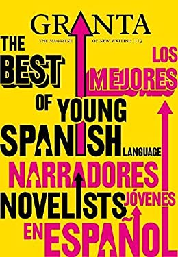 Los Mejores Narradores Jovenes en Espanol 9781905881406