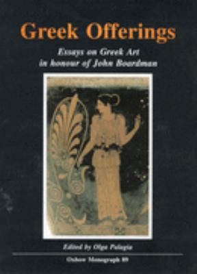 greek art essays Read this essay on greek and roman art: compare and contrast come browse our large digital warehouse of free sample essays get the knowledge you need in order to.