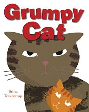 Grumpy Cat 9781905417698