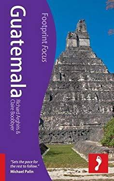 Guatemala 9781908206237
