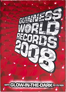 Guinness World Records 2008 9781904994190