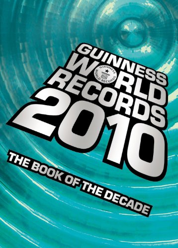 Guinness World Records 9781904994503