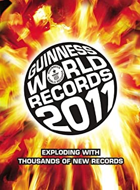 Guinness World Records 9781904994589