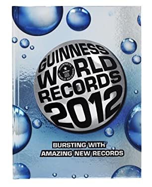 Guinness World Records 9781904994671