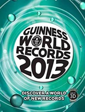 Guinness World Records 2013 9781904994879