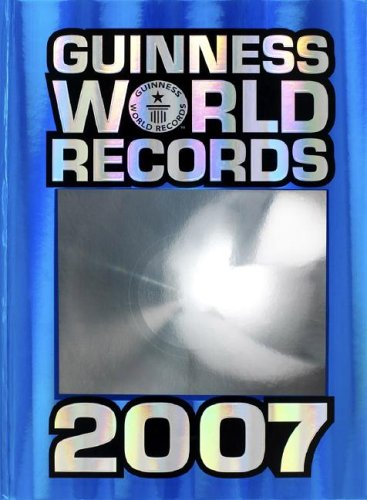 Guinness World Records [With Trading Cards] 9781904994121
