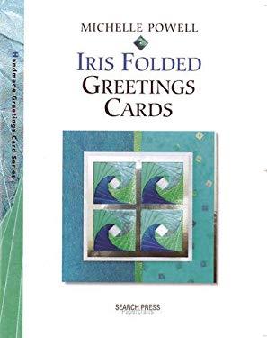Handmade Iris Folded Greeting Cards 9781903975985