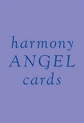 Harmony Angel Cards: How to Lay Out and Interpret the Cards