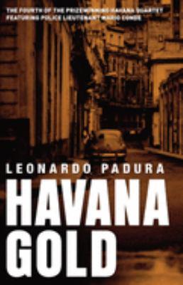 Havana Gold 9781904738282