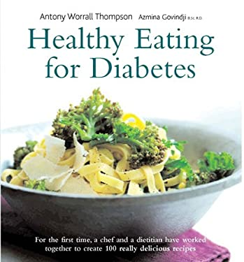 Healthy Eating for Diabetes 9781904920960