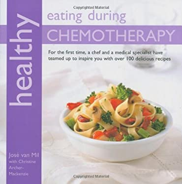 Healthy Eating with Chemotherapy 9781904920885