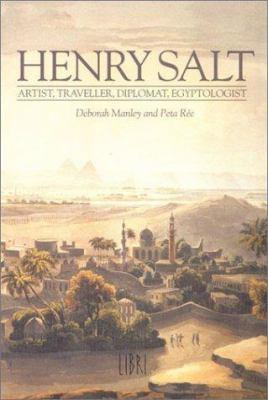 Henry Salt 9781901965049