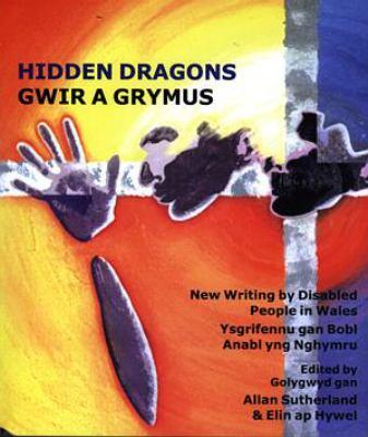 Hidden Dragons/Gwir a Grymus: Writing My Diabled People in Wales/Ysgrifennu Gan Bobl Anabl Yng Nghymru 9781902638393