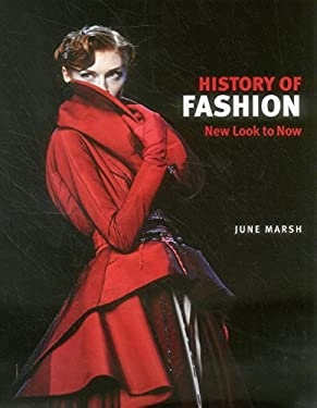 History of Fashion New Look to Now 9781908126214