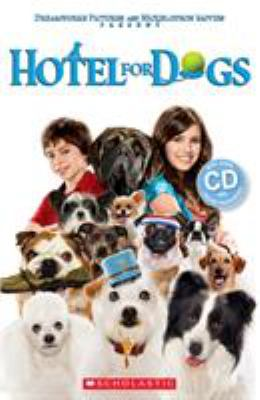 Hotel for Dogs 9781905775897