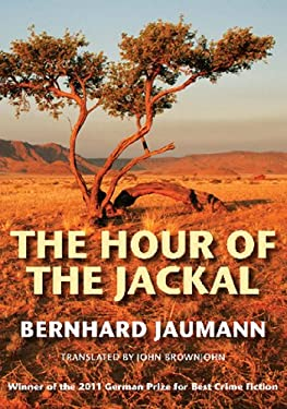 The Hour of the Jackal 9781906780425