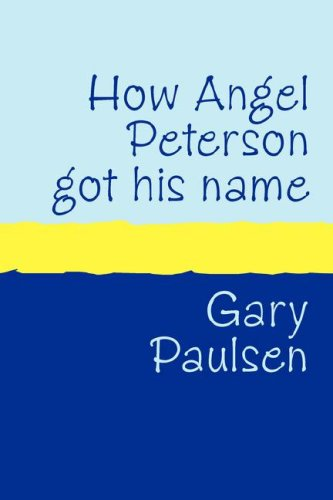 How Angel Peterson Got His Name Large Print 9781905665143