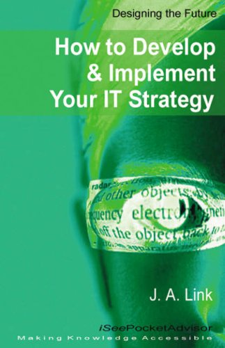 How to Develop and Implement Your It Strategy 9781906510527