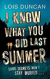 I Know What You Did Last Summer 11782943
