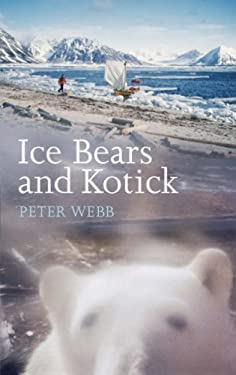 Ice Bears and Kotick 9781906266035