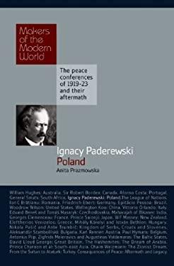 Ignacy Paderewski, Poland 9781905791705