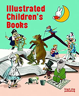 Illustrated Children's Books 9781906155810