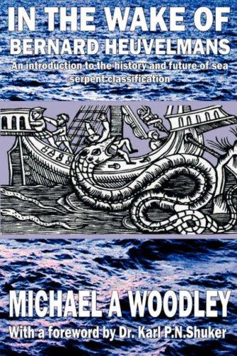 In the Wake of Bernard Heuvelmans 9781905723201
