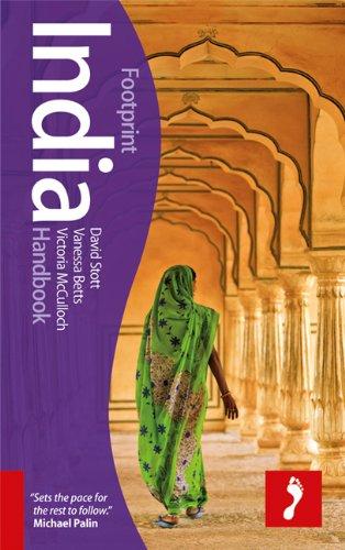 India Handbook, 18th 9781907263422