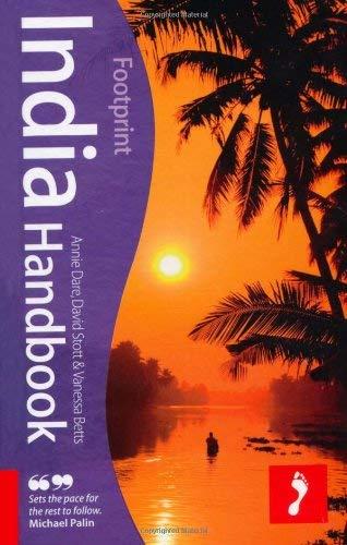Footprint India Handbook 9781906098681