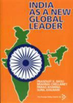 India as a New Global Leader 9781903558522