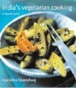 India's Vegetarian Cooking 9781904920410