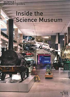 Inside the Science Museum 9781900747196