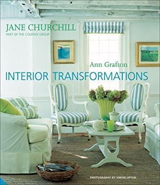 Interior Transformations 9781903221839