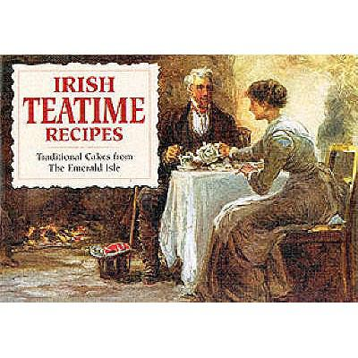 Irish Teatime Recipes 9781902842196