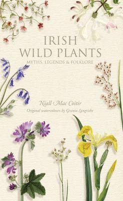 Irish Wild Plants: Myths, Legends & Folklore 9781905172696