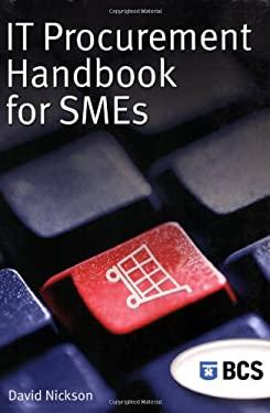 It Procurement Handbook for Smes 9781902505985