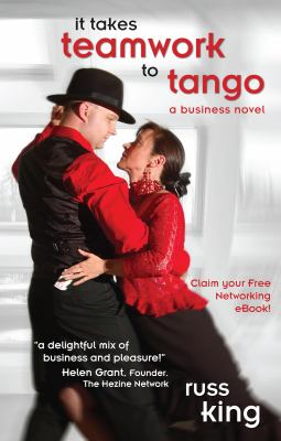 It Takes Teamwork to Tango 9781905823147
