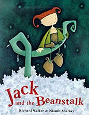 Jack and the Beanstalk (A barefoot paperback)
