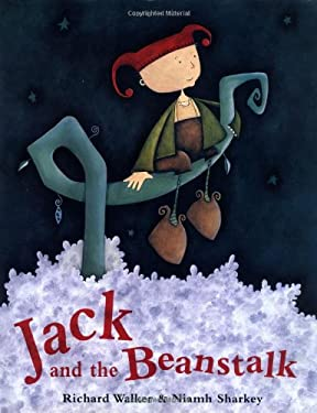 Jack and the Beanstalk 9781902283135