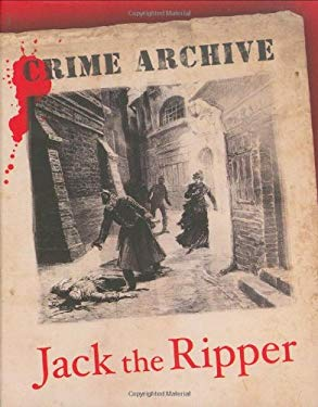 Jack the Ripper 9781905615148