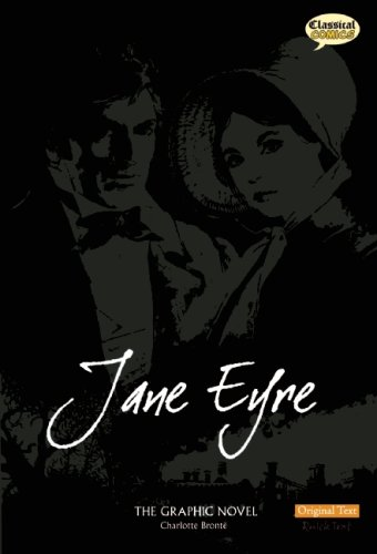 Jane Eyre: The Graphic Novel 9781906332471