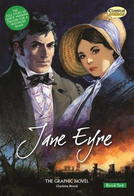 Jane Eyre by Bronte, Charlotte, Sanders, Joe Sutliff, Bryant, Clive, 9781906332488