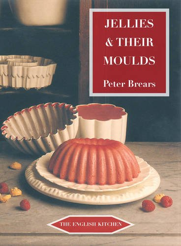 Jellies & Their Moulds 9781903018767