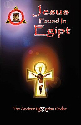 Jesus Found in Egipt