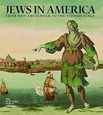 Jews in America 9781904832225