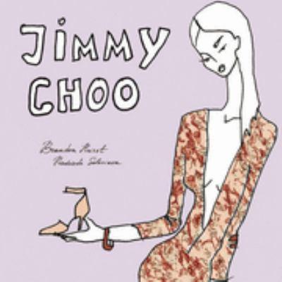 Jimmy Choo 9781905904105