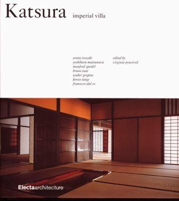 Katsura: Imperial Villa 9781904313373