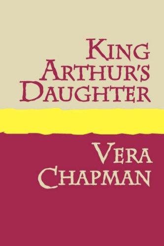 King Arthur's Daughter Large Print 9781905665334